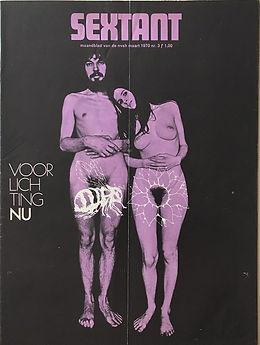 jimi hendrix magazines 1970 /sextant  march 1970