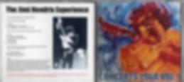 jimi hendrix bootleg cd/ concert 1968 vol1