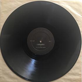 jimi hendrix vinyls bootlegs/music for fan vol 1 /side 1