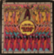 jimi hendrx vinyls albums lps 1969/record show