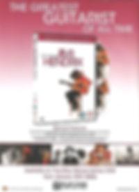 jimi hendrix dvd/jimi hendrix a film about
