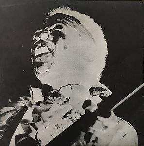 jimi hendrix bootlegs vinyls 1970 / good karma 2  berkeley 2023 1977
