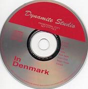 jimi hendrix bootleg cd 1969/jimi in denmark