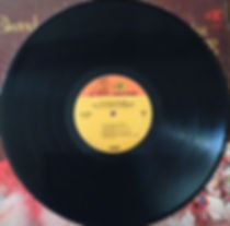 jimi hendrix vinyl album / side b : electric ladyland 1st edition usa 1968