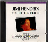jimi hendrix rotily CD/Collection