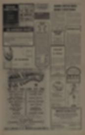 jimi hendrx newspaper 1968/berkeley barb october 18-24 1968