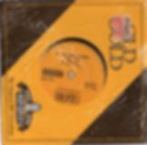 jimi hendrix singles reissue / hey joe 1984