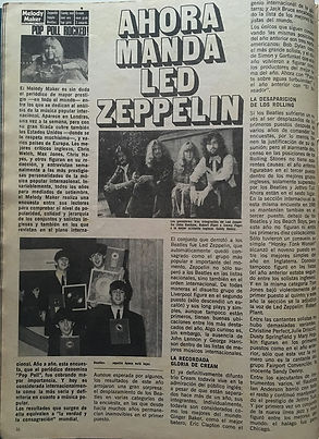 jimi hendrix collector magazines / pelo  Nov. 1970 : pop poll