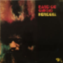 jimi hendrix rotily vinyls collector /band of gypsys france 1970