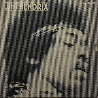 jimi hendrix box vinyl 1980