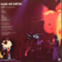 jimi hendrix rotily patrick vinyl/band of gypsys 2nd pressing  1970