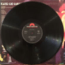 jimi hendrix rotily vinyls collector. band of gypsys greece 1970