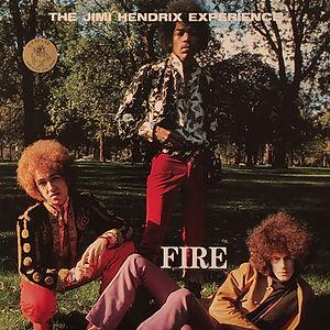 jimi hendrix collector vinyls lp 33t bootlegs/ fire swingin'pig records