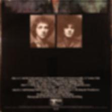 hendrix rotily vinyls/ electric ladyland 1972