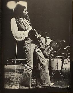 jimi hendrix magazine 1968/disco scene : hendrix in new orleans