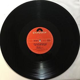 jimi hendrix vinyl album lp/more experience  side 2  japan 1972