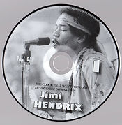 jimi hendrx cd bootlegs 69/disc 1 devonshire down 69