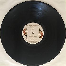 jimi hendrix albm vinyl bootlegs /disc 2/side d : electric jimi