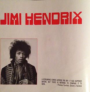 jimi hendrix collector rotily patrick box