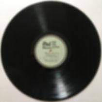side 2 / band of gypsys malaysia/jimi hendrix vinyl