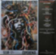 jimi hendrix bootleg album vinyl / hendrix live in cologne /dagger records 2011