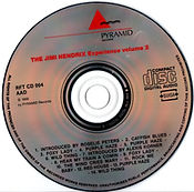 jimi hendrix collector cd bootlegs the wild man of pop plays volume 2