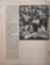 jimi hendrix collector memorabilia magazine/woodstock rolling stone magazine 19870