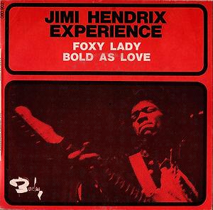 jimi hendrix rotily collector vinyls