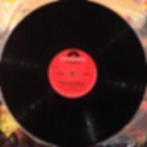 jimi hendrix vinyls album/vol1 electric ladyland south africa