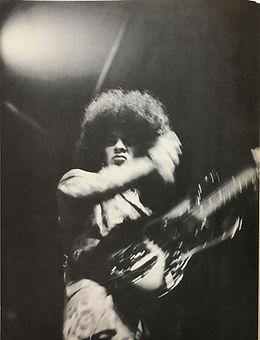 jimi hendrix collector magazine/crawdaddy october 1967 jimi hendrix