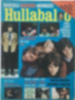 jimi hendrix magazine /hullabaloo may 1968 'ain't nobody in the world who can play guitar like that!!!!