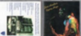 jimi hendrix bootlegs cds 1969/ gypsy haze