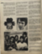 jimi hendrix magazine/rave january 1968