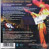 jimi hendrix family edition  /  live at the filmore east  sampler cd