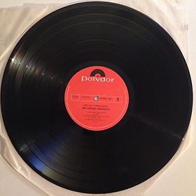 jimi hendrix rotily patrick vinyls collector/are you experienced reissue australia 1985