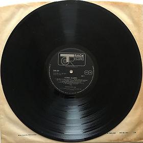 jimi hendrix vinyls collector /1973 coconut