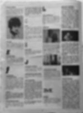 jimi hendrix magazine 1969/best january 1969