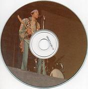 jimi hendrix bootlegs cds 1970 / jimi hendrix san antonio / major tom