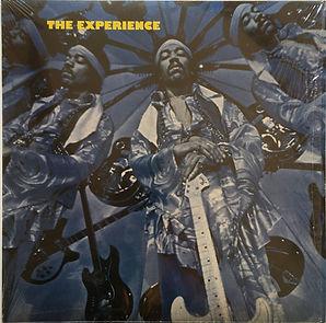 jimi hendrix vinyl bootlegs/the experience 2lps 1981