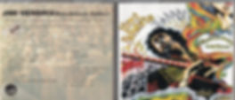 jimi hendrix bootlegs cd album/ woodstock nation
