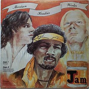 jimi hendrix bootlegs vinyls lps/ jam