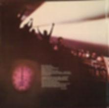 jimi hendrix collector vinyls  / band of gypsys 3rd edition usa 1973
