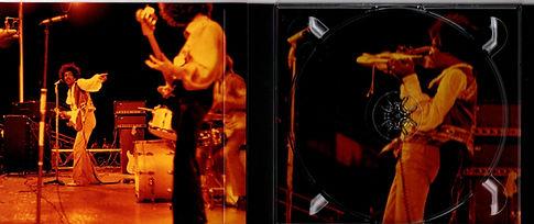 jimi hendrix rotily patrick cd collector/axis bold as love