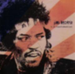 jimi hendrix bootlegs cds 1970 / l.a confidential