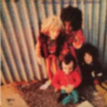 jimi hendrix rotily vinyls collector/band of gypsys  israel 1970