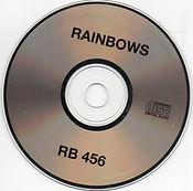 jimi hendrix bootlegs cd /jimi hendrix rainbow bridge / rainbow