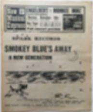 jimi hendrix newspaper/may 11 1968 new musical express