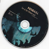jimi hendrix cd family edition/live at the fillmore east 1999