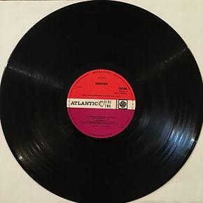jimi hendrix rotily vinyls/woodstock lp england
