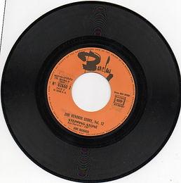 jimi hendrix vinyl singles/vol.12 stepping stone